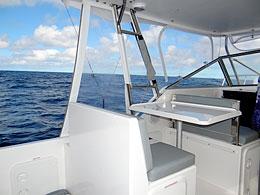 яхта в чартер на Большой Барьерный Риф